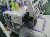 Petit type type plat automatisé par tête des prix de machine de broderie de Sinle mêmes que Tajima