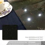 Строительный материал кристалла камня полированный пол керамическая плитка (VPP6002, 600X600мм, 800X800мм)