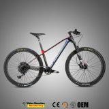 27.5er vitesse Lvltl 12SRAM d'huile de frein de vélo de montagne de carbone bilatéraux
