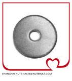 En acier inoxydable 304 316 de la rondelle plate/DIN9021 /UNC/Bsw/ASTM M14