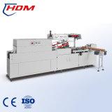 Papier thermique automatique Emballage de la machine
