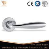 부엌 침실 (Z6003-ZR05)를 위한 로즈에 문 기계설비 문 손잡이