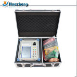 Huazhengの電気自動三相変圧器の回転比率のメートル