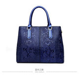 Handbag Shining PU Bag (WDL0866)贅沢な方法女性