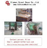 Gbts-1600 de dikke Scherpe Machine van de Steen van het Graniet van het Blad van de Plak Multi Marmeren