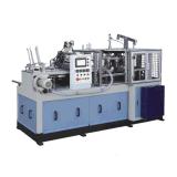 Tazza di caffè di carta automatica che fa formazione della macchina