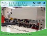Le plastique PVC/UPVC Électricité/Câble électrique/conduit électrique/tuyau flexible/tube/extrusion de l'équipement