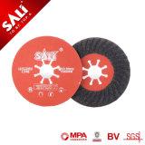 Fabricante China marca sali de piedra de pulir fibra vulcanizado disco Arena