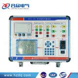 Neuestes Instrument integrierte Transformator-Prüfvorrichtungwuhan-Fertigung