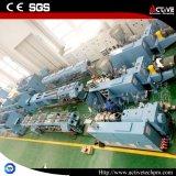 Lopende band van de Pijp van pvc van Jiangsu de Actieve Dubbele