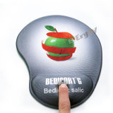 Fabricante profissional de China do descanso de pulso Mousepad do gel de silicone