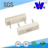 Resistor variable Wirewound del cemento Rx27-4 con RoHS