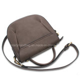 Eidechse-Querkarosserien-Handtasche mit Metallverschluß
