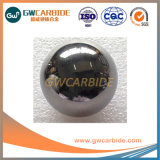 La máxima calidad de la válvula de bola de carburo de tungsteno