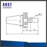 DIN 69871 CNCのバイトホルダーSk40のえーコレットチャック