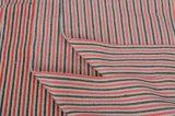5.6OZ Stripe хлопок полиэстер джинсовой ткани
