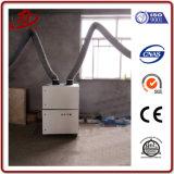 Extrator móvel/portátil das emanações de soldadura do coletor de poeira do cartucho