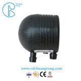 HDPE Rohr-Gleichgestellt-Stück-Befestigungs-Produkte