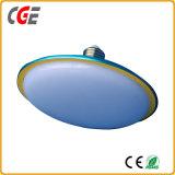 B22/E27 lampade chiare del UFO LED della lampada del disco volante dell'indicatore luminoso di lampadina di alta luminosità LED