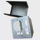 Pièces de usinage d'aluminium de pièces de commande numérique par ordinateur de professionnel