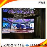 Sie Gefäß-Video HD P4 Innen-LED-Bildschirmanzeige (P5 P6 P10)