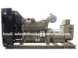 24kw 30kVA elektrischer Dieselgenerator mit Cummins-Dieselmotor 4b3.9-G2