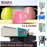 Plastikbildenmaschine oder Einspritzung-formenmaschinerie Hjf80