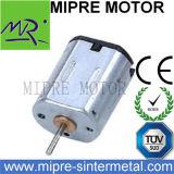 motore elettrico di 1.2V 34000rpm per il modello di plastica motorizzato, il giocattolo motorizzato, il dispositivo di rimozione dei capelli ed il Massager