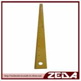 Правитель 117 покрытия порошка инструмента плотников работника алюминиевый