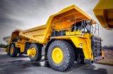 6X4 de Vrachtwagen van de mijnbouw/de Vrachtwagen van de Stortplaats voor de Vrachtwagen van de Stortplaats van de Ton Mining/80