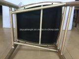 Acontecimientos de aluminio novia de la boda y silla de Tiffany del novio (JY-J24)