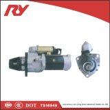 moteur de 24V 7.5kw 13t pour KOMATSU 600-813-4560 0-23000-3160 (S6D105 PC200-1)