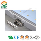 precio de fábrica de montaje en superficie2835 SMD LED Luz Tri-Proof IP65 40W