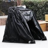 درّاجة ناريّة درّاجة ناريّة تغطية محرّك مطر كبيرة مسيكة تخزين مأوى درّاجة خيمة