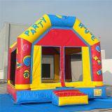 Camera Inflatables, ponticello B1090 di rimbalzo della Camera del partito