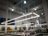 새로운 슈퍼마켓 교무실 기차역을%s 2017 대중적인 LED 선형 빛은 집을 저장한다