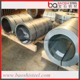 Bobine Q345 en acier laminée à froid recuite noire (centre de détection et de contrôle) Baosteel
