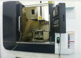 Prototypen van CNC Delen, de Delen van het Plastiek en van het Metaal