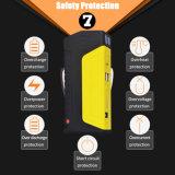 휴대용 Vehicle Car Jump Starter Rechargeable Booster 12V/24V Battery Power Generator