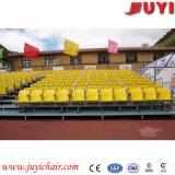 Jy-716 Basquete Venda Quente Recolhível Alumínio exterior 2015 Melhor fase portátil retráctil assentos arquibancada de plataforma