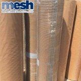 Rete metallica saldata galvanizzata tuffata calda dalla fabbrica