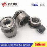 O aço e o carboneto de tungsténio metal rígido/Inserir Trefileria Die