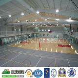 Estado Sheng acero prefabricados, cancha de baloncesto