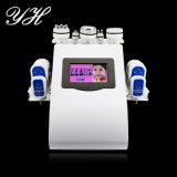 Professional Lipo Laser Cavitation multipolaire ultrasonique de fréquence radio RF Machine vide