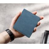 [مينغ] [هوا] متأخّر منتوجات [جنوين لثر] [بيفولد] محفظة يقصّر رجال جلد محفظة