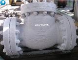 [أبي] 594 جمح فولاذ تغذية أرجوحة أسطوانة [شك فلف]