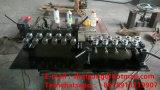 Раскручиватель стальной штанги подвергает Jzq50/22 механической обработке