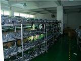 Nave industrial UFO 200W de luz LED de la Bahía de alta protección IP65 140lm/W