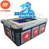 Ocean King 3 Plus Bote Leyendas de sirenas Thunder Dragon despertar/pesca de peces de Monster Hunter Juego de Arcade Machine