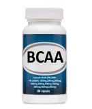 証明されるGMPのBcaaの卸し売り粉の堅いカプセル